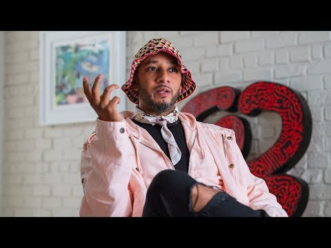 "Swizz Beatz On Getting Past The ""Hype Point"""