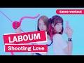 LABOUM (??) - Shooting Love (??)   dance workout (fixed ver.)