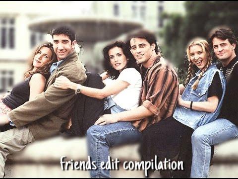 friends vine edit compilation | phalange...