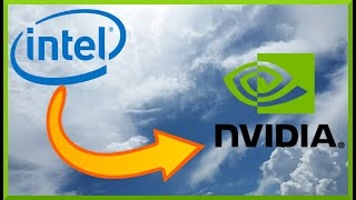 Download How to switch Integrated GPU [Intel] to dedicated [Nvidia] GPU 2019 Mp3 and Videos