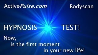 FREE HYPNOSIS TEST - self-confidence - self-esteem - self-trust - HYPNOSIS MP3
