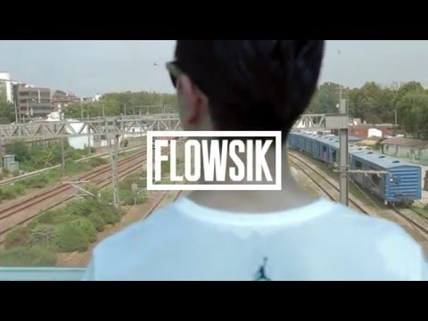 FLOWSIK Freestyle MV: