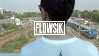 "FLOWSIK Freestyle MV: ""Big L"