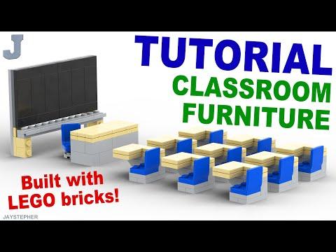 Tutorial Lego Spiral Staircase Cc Doovi