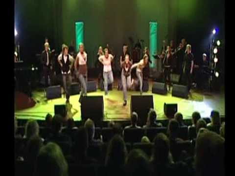 Brighter day by Kirk Franklin. Live from Norway