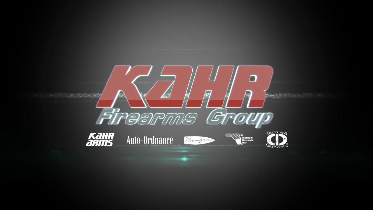 New Custom Products from Kahr Firearms Group