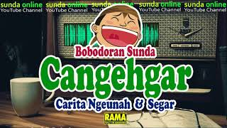 Download Video [Radio] Bodor Sunda Cangehgar MP3 3GP MP4