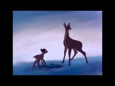 Walton And Johnson - Judge Forces Hunter to Watch Bambi Once a Month (video)