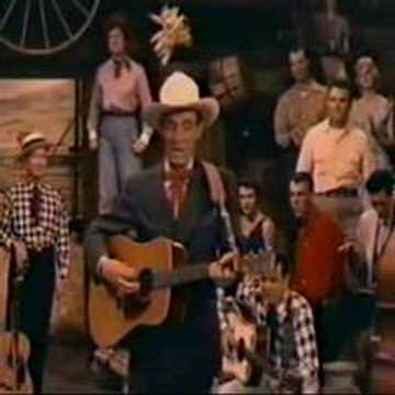 Ernest Tubb-I'll Get Along Somehow