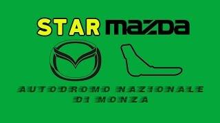 iRacing - Star Mazda - S2 2015 - Monza