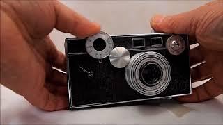 argus C3カメラの操作 thumbnail
