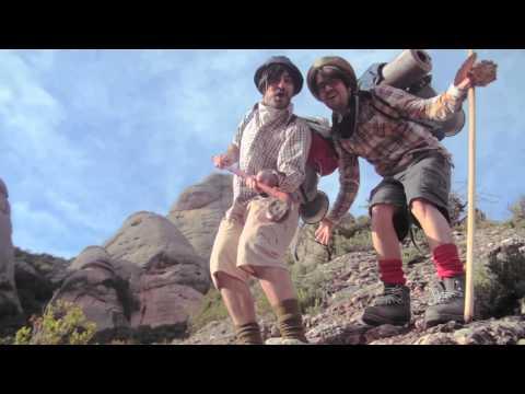 """""""ESPANYA CARINYO, LO NOSTRE NO FUNCIONA"""" nou videoclip de MALI VANILI"""