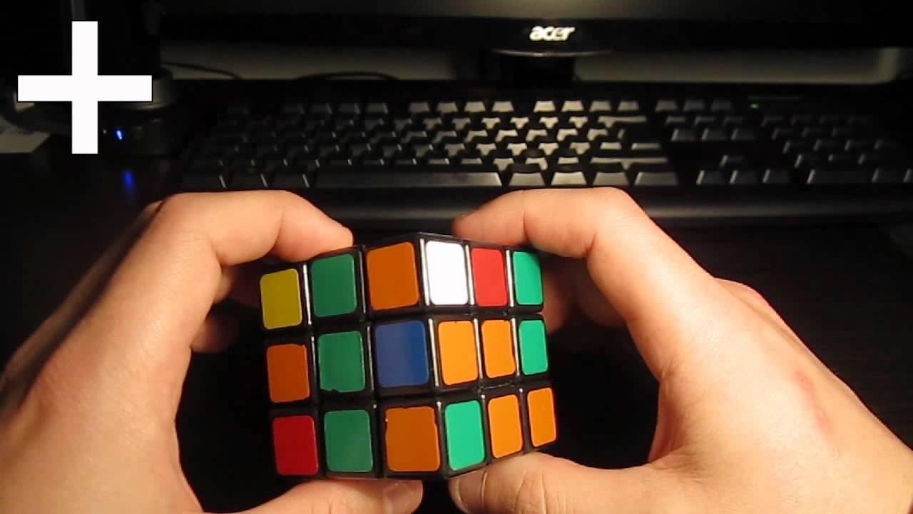 Schnell rubiks lösen cube Seltsamste und