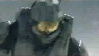 Halo Music Video - Kryptonite