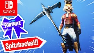 🔴 EISIGE HACKE through ELFTE 14 Day Challenge | Fortnite Nintendo Switch