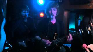 Majestic 12 'The Good Old Days' - Live for Abstract @ Le Truskel (10-01-2013)