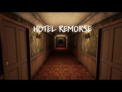 Хоррор - Hotel Remorse (Страшновато!)