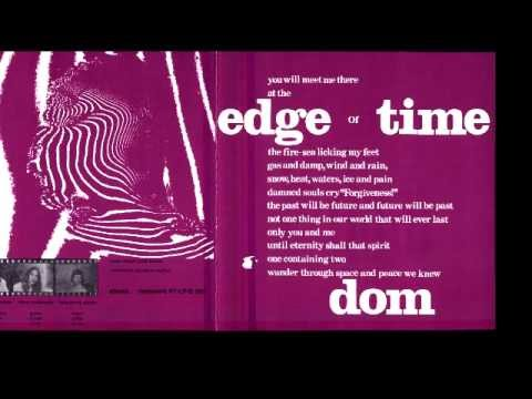 Edge of Time - Dom (1970) Full Album