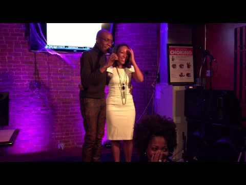All Star Karaoke - Mara Schiavocampo stops by