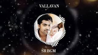 Vallavan || loosu penne bgm cover