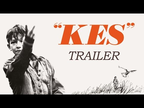 KES - Brand New Masters of Cinema Trailer (SD version)