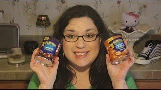 Taste Test! Planters Peanuts - Salted Caramel & Cocoa Flavors