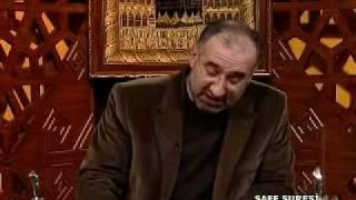 175-Saff Suresi 1-14 Cuma Suresi 1-11 / Mustafa İslamoğlu - Tefsir Dersleri