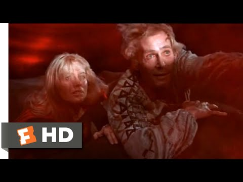 Supergirl 1984  Demon Storm  79  Movies