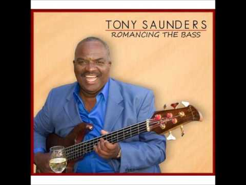 Tony Saunders - No One Can Love Me Like You Do