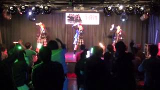 http://iris.dive2ent.com/ 3月17日に行われた「カバ☆リス」予約イベン...