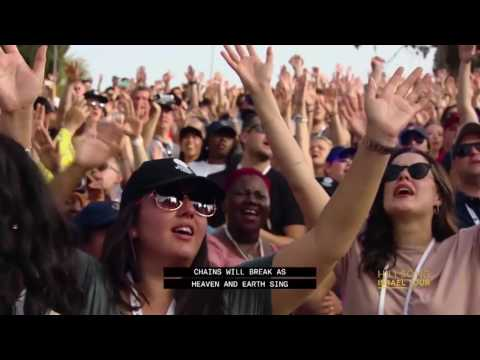 No Other Name- The Hillsong Israel Tour from the Sea of Galilee
