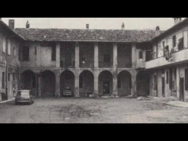 La cascina Monterobbio e il tesoro nascosto di Francesco Hayez da salvare! Milano Sud