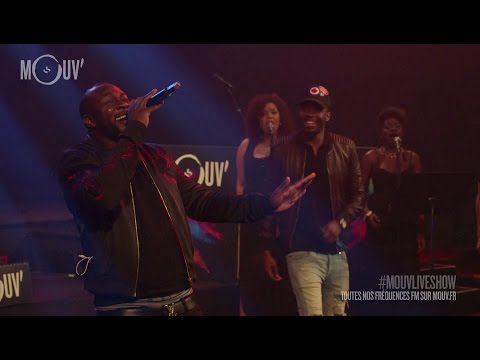 ABOU DEBEING -