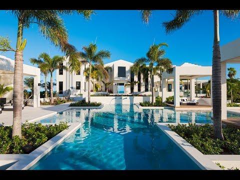 Triton Villa | Turks and Caicos Luxury Villa Rentals