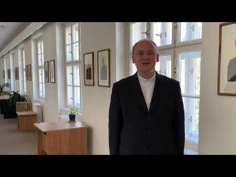 Abeceda křesťanské víry - 11. díl CH - Charisma
