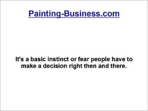 bid paint jobs estimate paint jobs how to get the job every time