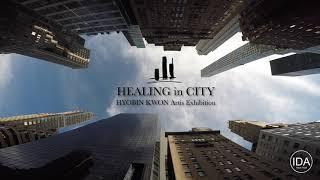 Healing in city
