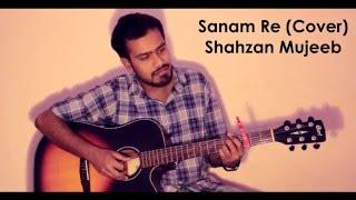 SANAM RE Title song | Pulkit Samrat, Yami Gautam, Divya Khosla Kumar | T-Series | Shahzan