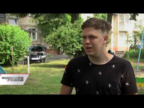 На Рівненщині судять молодиків, які закатували людину через позашляховик