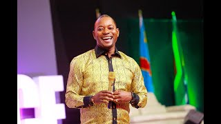 THIS IS THE OFFICIAL YouTube Page of Pastor Alph Lukau with over 88...