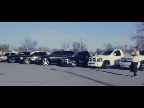 Goin' Live-J.R.O (OFFICIAL MUSIC VIDEO)