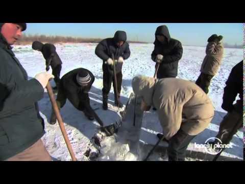 Puravankara Builders  Harbin International Ice and Snow Festival   Lonely Planet travel video