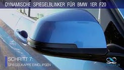 Bmw Blinker Led