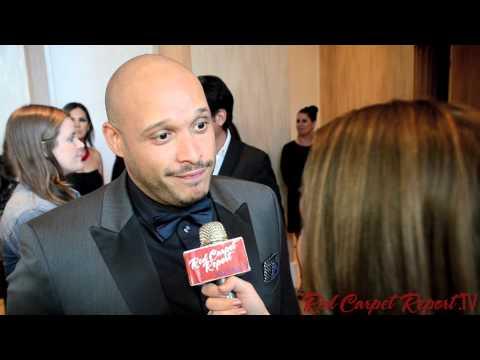 Joe Minoso at the 28th Annual n Awards nAwards Latism NBC's