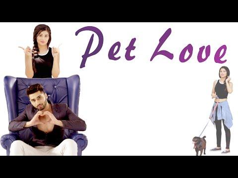 Pet Love - Shivjot (Official Video)   Latest Punjabi Song 2017   Lokdhun Punjabi
