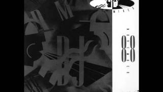Talking Heads Once In A Lifetime, Dakeyne Remix - Twice In A Lifetime.