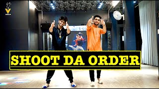 Gambar cover Shoot Da Order   Bhangra Dance   Jayy Randhawa   Latest Punjabi Songs 2020   Vishal Choreography