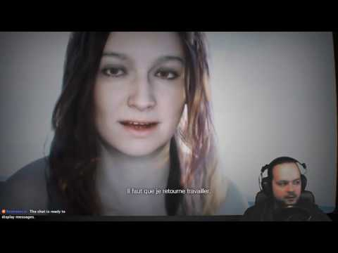 Resident Evil 7   01   PC FR   GAMEPLAY - Je danse le Mia