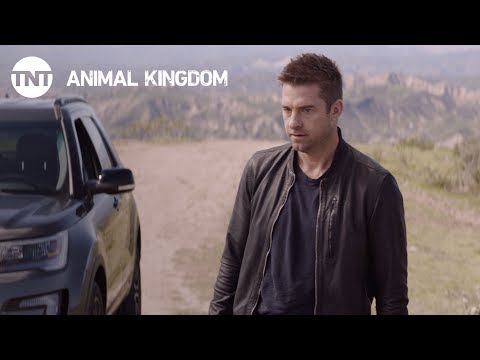 Animal Kingdom: Dig - Season 2, Ep. 7 [INSIDE THE EPISODE] | TNT