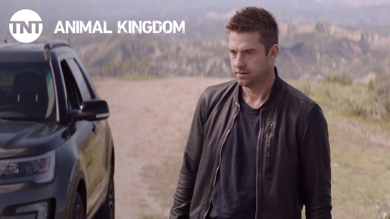 Download Animal Kingdom: Dig - Season 2, Ep. 7 [INSIDE THE EPISODE] | TNT